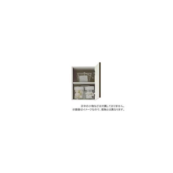 *ノーリツ*LQAD-0300[L/R]/LPAD-0300[L/R] ソフィニア サイドアッパーキャビネット 300mm