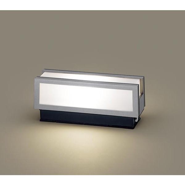 LGWJ56009SF パナソニック門柱灯LED電球交換 明るさセンサ防雨型簡単引掛バネ方式 panasonic