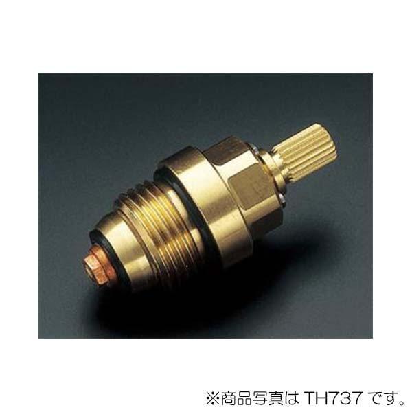 TOTO開閉バルブ部(ノンライジング型用) 品番:TH738 ◯