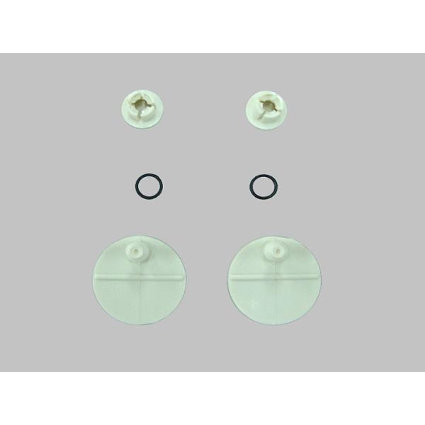 メール便対応 LIXIL(INAX)天井点検口固定クリップ 品番:TK-12