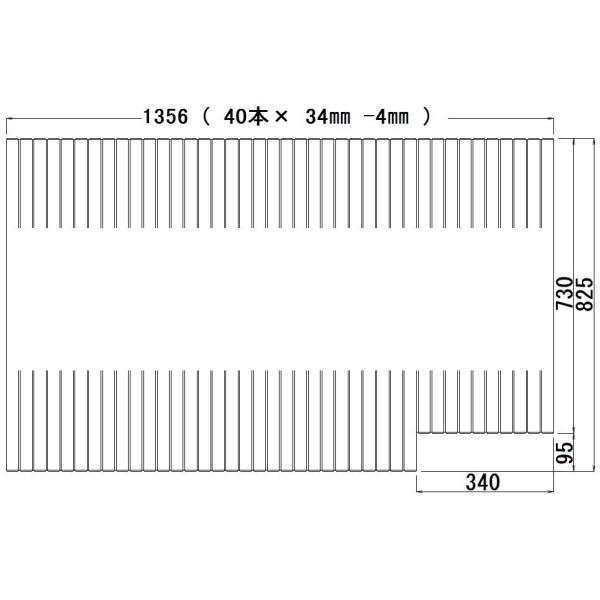 パナソニック 巻きフタ LD01620 キホウPアップ(R勝手用) RS9GD60463EC