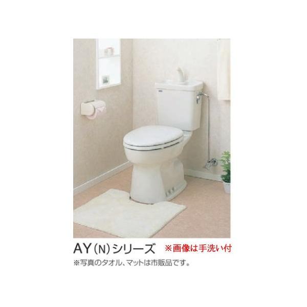 セキスイ 簡易水洗便器 セキスイリブレット AY(N) 手洗なし 暖房便座なし【関東甲信越以外は送料別途】