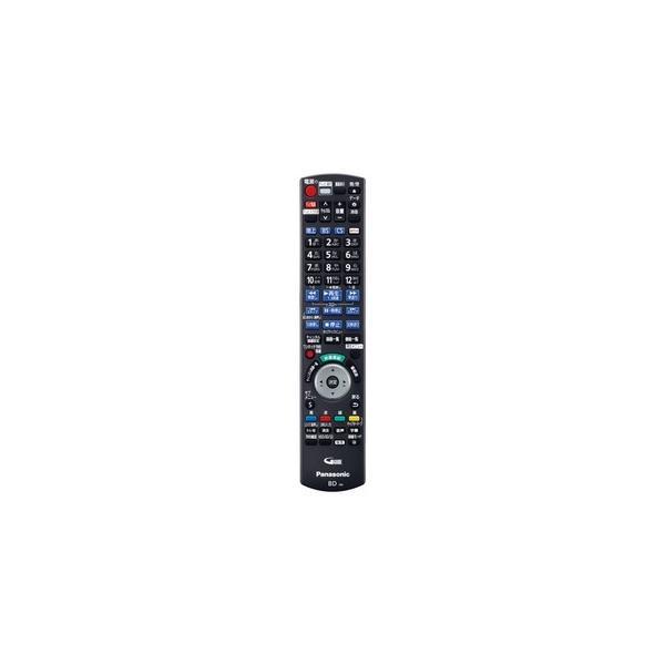 パナソニックブルーレイ/DVDレコーダー・プレーヤー・ビデオデッキリモコンN2QAYB001148 メール便対応