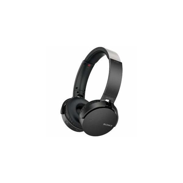 ソニー MDRXB650BTBZ Bluetooth対応ワイヤレスステレオヘッドセット(ブラック) - 熟年時代社 ペガサス ショップ k-1ba