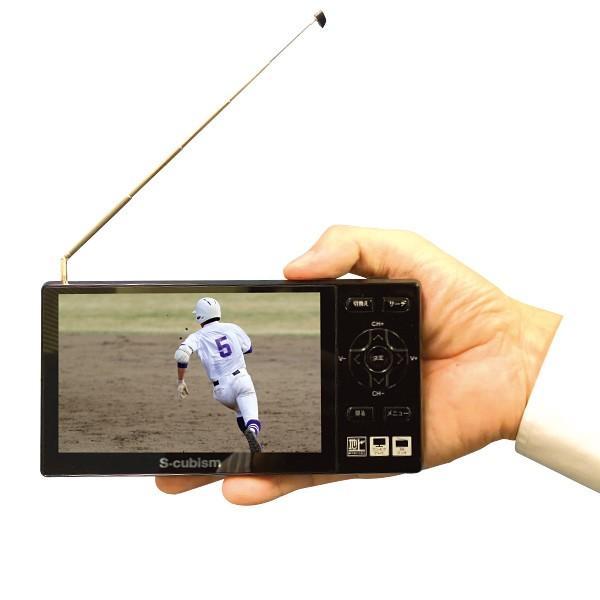 5インチ高画質テレビ - 熟年時代社 ペガサス ショップ