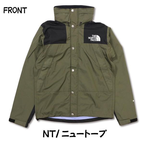 THE NORTH FACE ザ ノースフェイス NP11935 マウンテンレインテックスジャケット Mountain Raintex Jacket 2色 メンズ 正規販売店【通常商品】|k-aiya|03