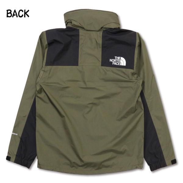 THE NORTH FACE ザ ノースフェイス NP11935 マウンテンレインテックスジャケット Mountain Raintex Jacket 2色 メンズ 正規販売店【通常商品】|k-aiya|04