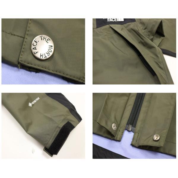 THE NORTH FACE ザ ノースフェイス NP11935 マウンテンレインテックスジャケット Mountain Raintex Jacket 2色 メンズ 正規販売店【通常商品】|k-aiya|06