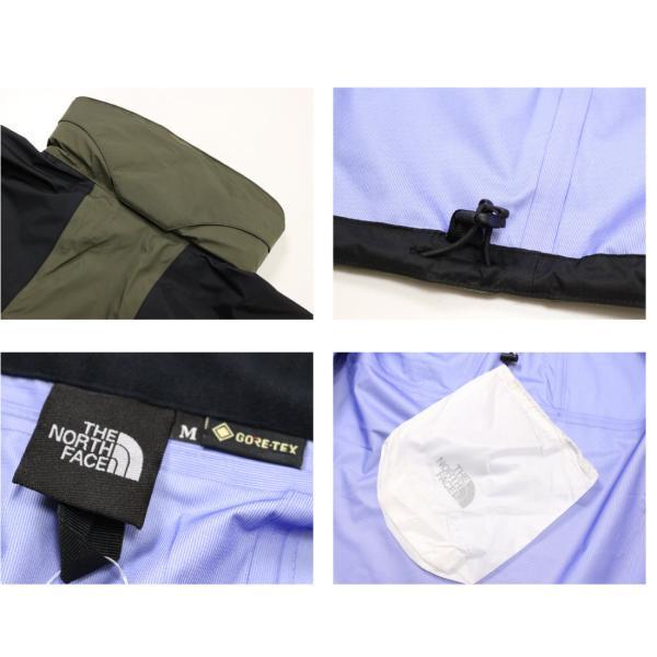 THE NORTH FACE ザ ノースフェイス NP11935 マウンテンレインテックスジャケット Mountain Raintex Jacket 2色 メンズ 正規販売店【通常商品】|k-aiya|07