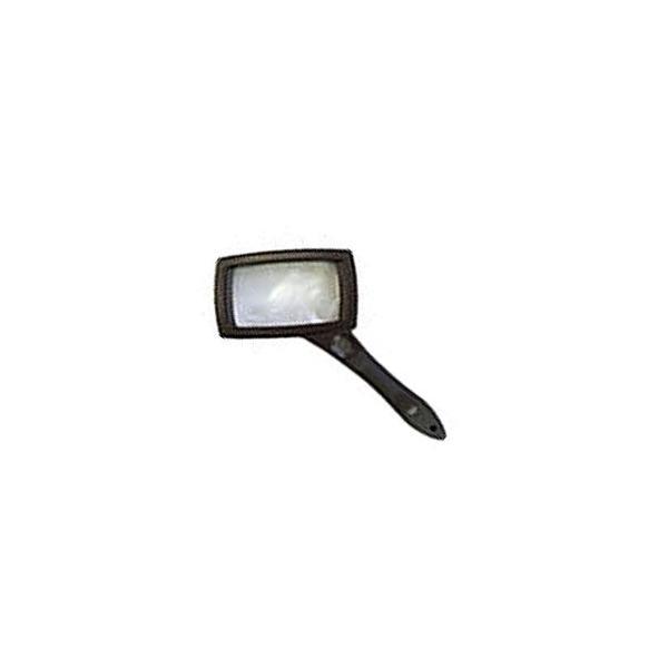 ルーペ スタンド虫めがね LP-49G 拡大鏡 虫眼鏡 コンテック