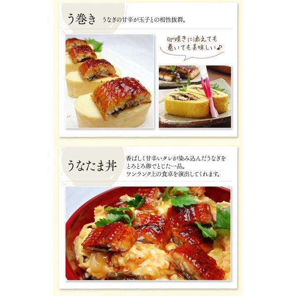 うなぎ 国産 鰻 長 蒲焼 鹿児島県産 220g ~ 240g × 2尾 ウナギ ギフト お祝い 贈答品|k-foods|06
