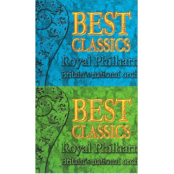 ベスト・クラシック CD12枚組 135曲収録 k-fullfull1694