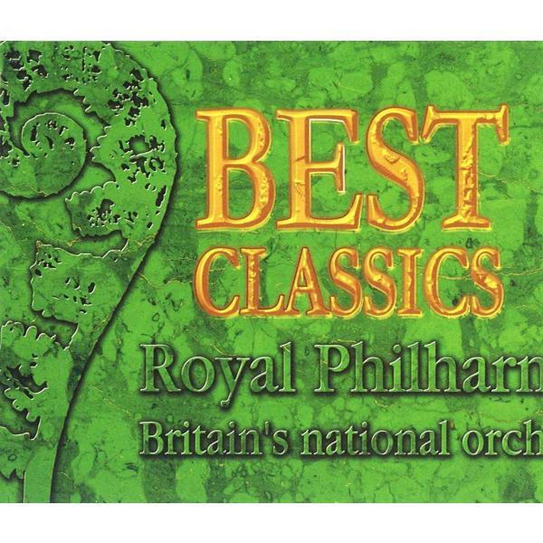 ベスト・クラシック CD12枚組 135曲収録 k-fullfull1694 03
