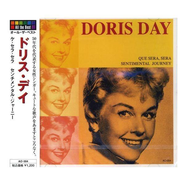 ドリス・デイ オール・ザ・ベスト CD|k-fullfull1694
