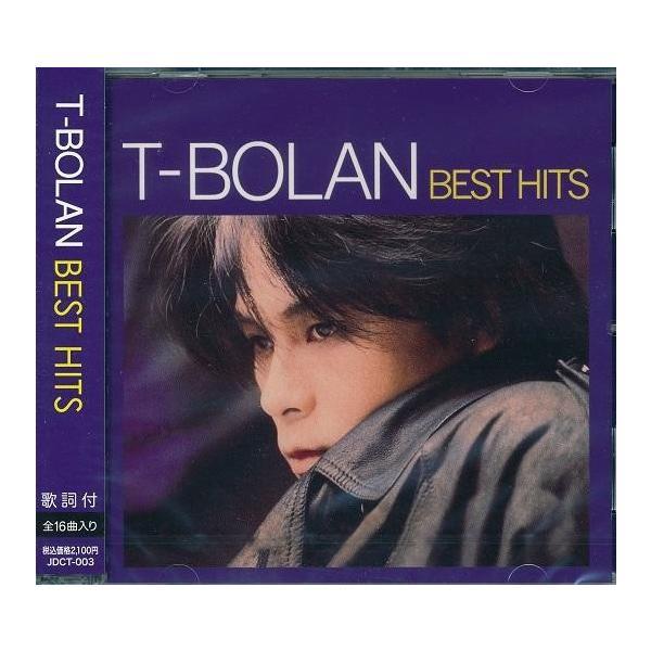 T-BOLAN CD  BEST HITS|k-fullfull1694