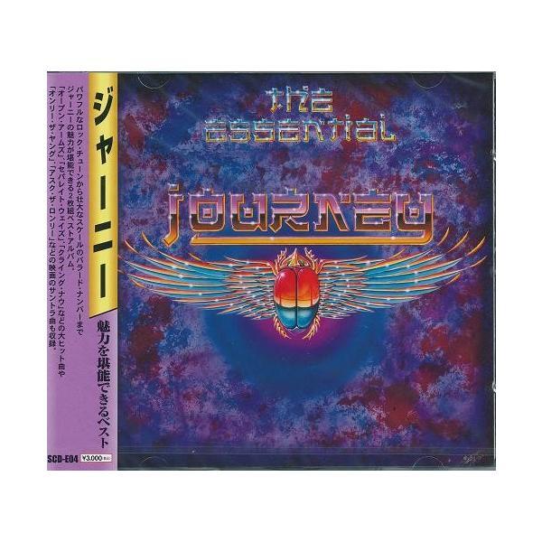 ジャーニー  ベスト 2枚組CD 輸入盤 CD|k-fullfull1694