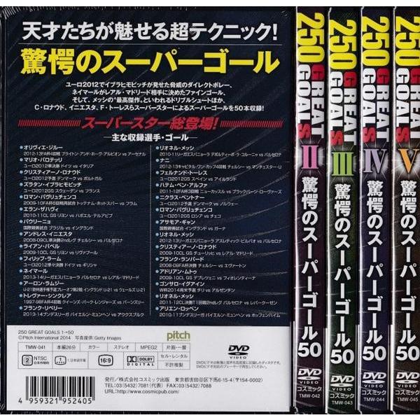 驚愕のスーパーゴール250 DVD|k-fullfull1694|02