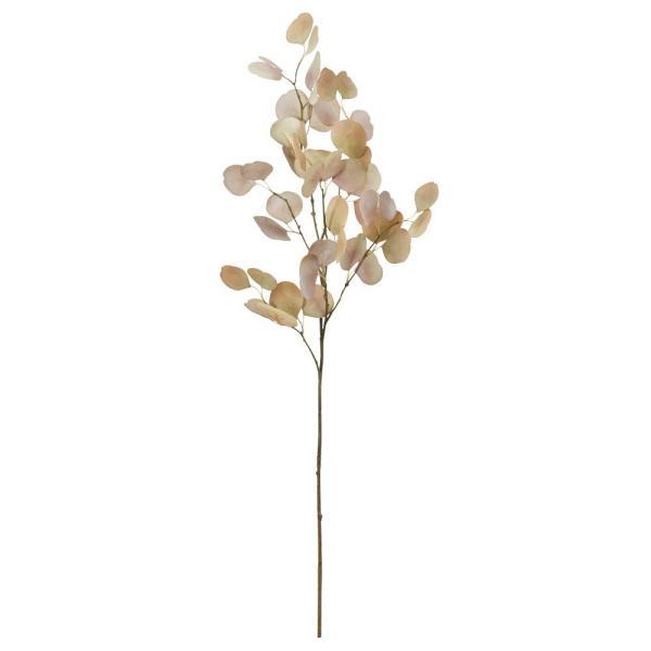 花材 造花 asca ユーカリ スプレイ A-43540