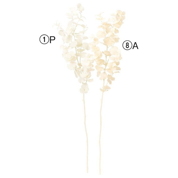 asca ユーカリ 花材 造花 A-43692