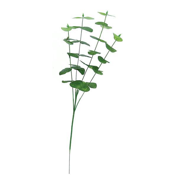 12個から注文可能!ユーカリスプレー LT.GREEN 造花 花材 アートフラワー