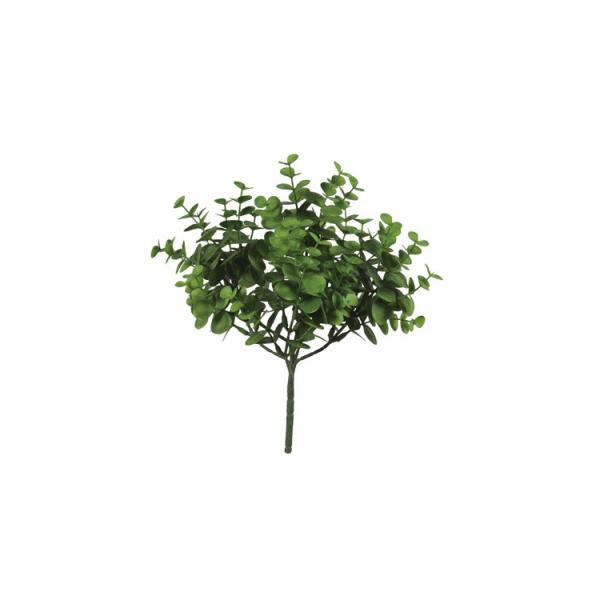 フェイクグリーン ユーカリ(人工観葉植物 光触媒対応 インテリア)