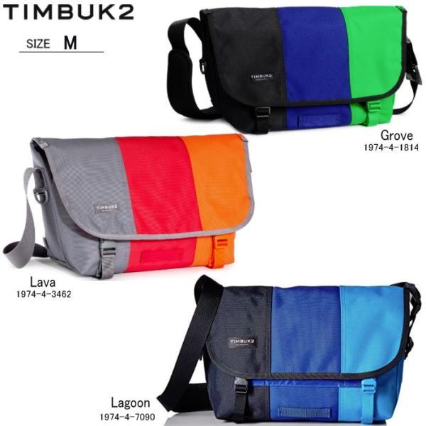 ティンバックツー TIMBUK2 クラシックメッセンジャーバッグ 1974-4(M)Classic Messenger Bag k-lead