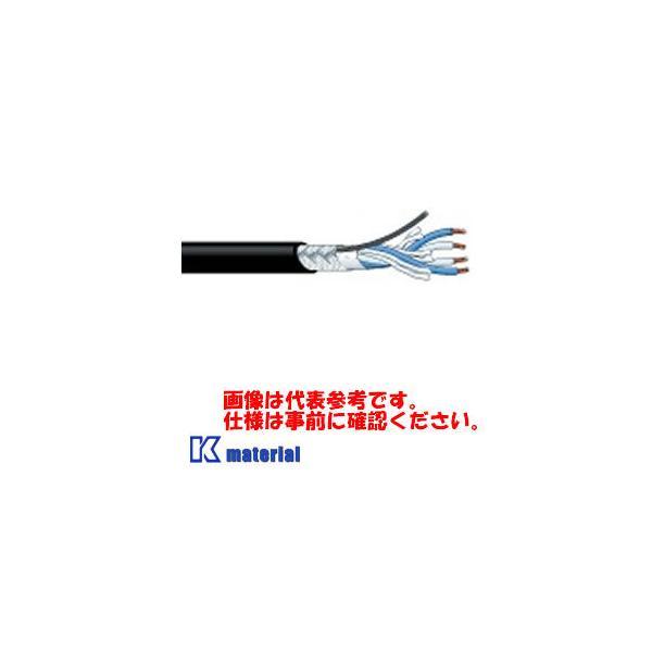【代引不可】カナレ電気 CANARE 電磁シールドマイクケーブル 4心 編組シールドタイプ L-4E6-EM 400m巻 機器間配線用 エコタイプ シース灰 [25087-400]