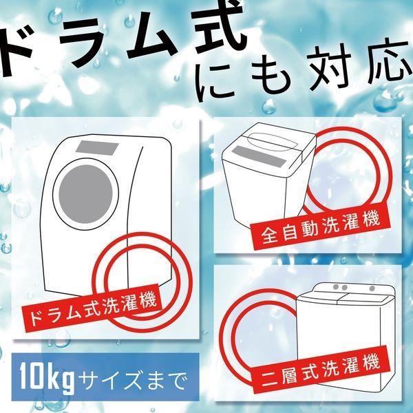 レック 洗濯漕の激落ちくん S-720 LEC 激落ちくん ゲキ落ち|k-mori|03