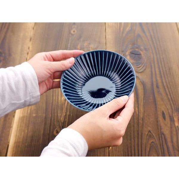 【LINE】選べる3色 小鉢 13.7cm アウトレット込 日本製 美濃焼 陶器 洋食器 お皿 ボール デザートボウル 取り鉢 中鉢 とんすい カフェ風 北欧風 おしゃれ モダン k-s-kitchen 12