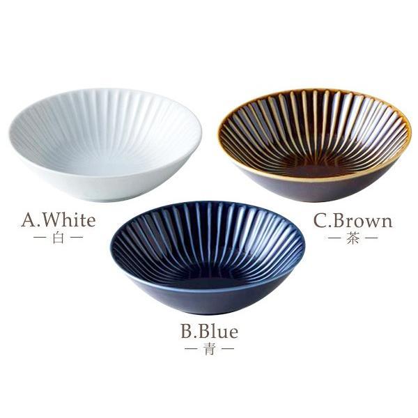 【LINE】選べる3色 小鉢 13.7cm アウトレット込 日本製 美濃焼 陶器 洋食器 お皿 ボール デザートボウル 取り鉢 中鉢 とんすい カフェ風 北欧風 おしゃれ モダン k-s-kitchen 07