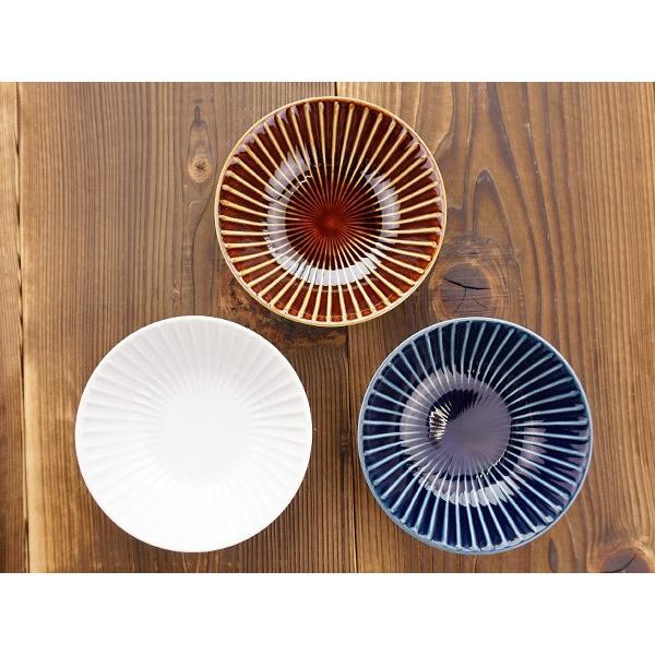 【LINE】選べる3色 小鉢 13.7cm アウトレット込 日本製 美濃焼 陶器 洋食器 お皿 ボール デザートボウル 取り鉢 中鉢 とんすい カフェ風 北欧風 おしゃれ モダン k-s-kitchen 09