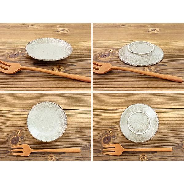 【選べる2色】 豆皿 10cm 3寸皿 ネプチューン&ウラヌス 日本製 美濃焼 陶器 和食器 お皿 小皿 醤油皿 薬味皿 取り皿 ブルー グレー カフェ おしゃれ 北欧風|k-s-kitchen|12