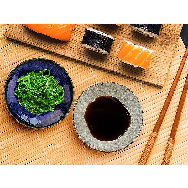 【選べる2色】 豆皿 10cm 3寸皿 ネプチューン&ウラヌス 日本製 美濃焼 陶器 和食器 お皿 小皿 醤油皿 薬味皿 取り皿 ブルー グレー カフェ おしゃれ 北欧風|k-s-kitchen|14