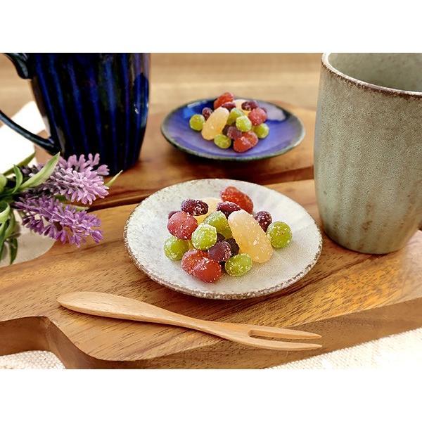 【選べる2色】 豆皿 10cm 3寸皿 ネプチューン&ウラヌス 日本製 美濃焼 陶器 和食器 お皿 小皿 醤油皿 薬味皿 取り皿 ブルー グレー カフェ おしゃれ 北欧風|k-s-kitchen|15