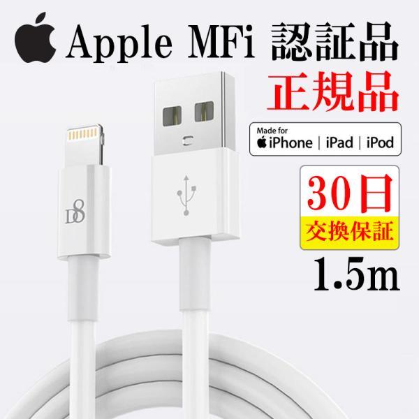 ライトニングケーブル Apple認証 Lightningケーブル MFi認証 iPhone XS iPhone XR ケーブル 純正品質 急速充電 1m iPod Pad データ転送 ナイロン製 アルミ端子|k-seiwa-shop