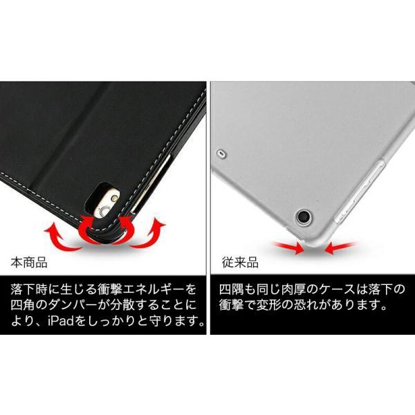 iPad ケース 第6世代 iPad MINI 5 ケース 2019 新型 iPad Air ケース iPad 9.7 2018 2017 ケース iPad Pro10.5 Air3 Air2 mini4 mini3 2 1 ケース カバー 手帳型|k-seiwa-shop|09