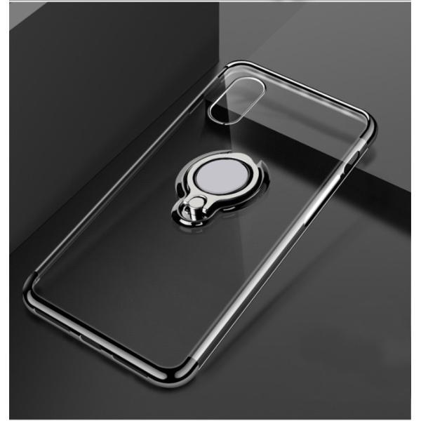 ガラスフィルム同梱 iPhoneXS Max XR X ケース リング付き iPhone8Plus 8 7Plus 7 ケース スタンド iPhone6s Plus 6 Plus 6s 6 カバー おしゃれ 耐衝撃 薄型|k-seiwa-shop|12