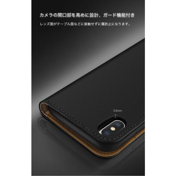 iPhone8 ケース 手帳型 iPhone XS XR ケース ブランド iPhoneX ケース 手帳 本革 iPhone8Plus ケース 耐衝撃 iPhone7Plus 7 6s 6 Plus xs max 手帳型ケース k-seiwa-shop 10