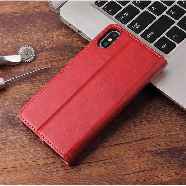 iPhoneケース 手帳型 XR 8plus iPhone XS Max ケース 手帳型 iPhone8 ケース 耐衝撃 iPhone SE X iPhone7 Plus ケース おしゃれ カード収納 iPhoneXR 携帯カバー|k-seiwa-shop|15