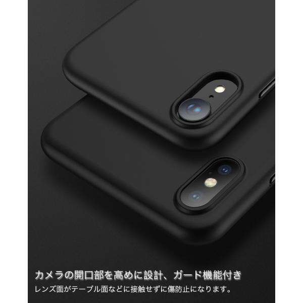 iPhone XS Max iPhone XR ケース クリア 耐衝撃 iPhone11 Pro Max iPhone11 ケース おしゃれ iPhoneXS Max カバー iPhoneXR ケース 半透明 薄 マットタイプ|k-seiwa-shop|09