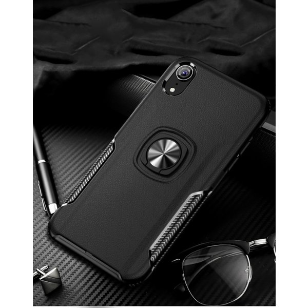 iPhone ガラスフィルム付き iPhone8 iPhone XS ケース iPhoneXS Max iPhone XR ケース iPhone8Plus 7Plus カバー iPhone7 8 ケース リング付き 耐衝撃 スタンド|k-seiwa-shop|12