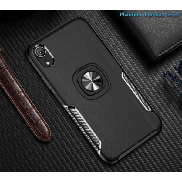 iPhone ガラスフィルム付き iPhone8 iPhone XS ケース iPhoneXS Max iPhone XR ケース iPhone8Plus 7Plus カバー iPhone7 8 ケース リング付き 耐衝撃 スタンド|k-seiwa-shop|18