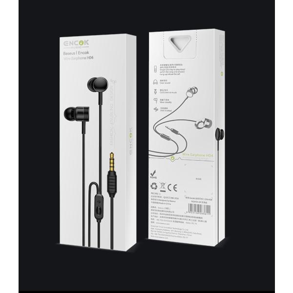イヤホン 有線 iPhone カナル型 高音質 イヤフォン マイク付き リモコン付き ダイナミック型 通話 音楽 アルミ二ウム合金製 Android iPad スマホ 多機種対応|k-seiwa-shop|18