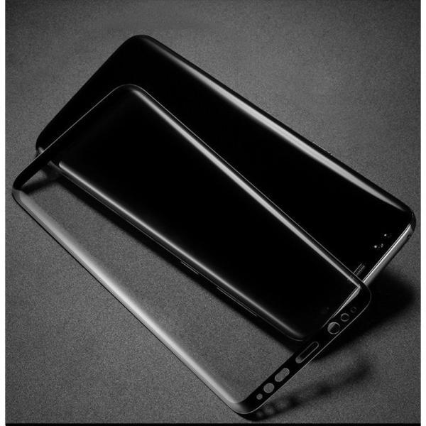 Galaxy S9+ S9 Galaxy S8+ S8 ガラスフィルム 全面保護 強化ガラス 9H硬度 耐衝撃 指紋防止 超撥水 SC-02J / SCV36 / SC-03J / SCV35 液晶保護フィルム|k-seiwa-shop|14