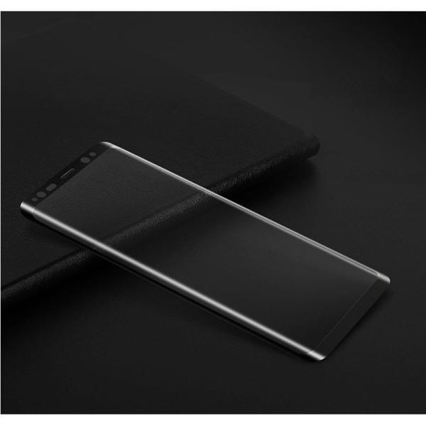 Galaxy S9+ S9 Galaxy S8+ S8 ガラスフィルム 全面保護 強化ガラス 9H硬度 耐衝撃 指紋防止 超撥水 SC-02J / SCV36 / SC-03J / SCV35 液晶保護フィルム|k-seiwa-shop|15