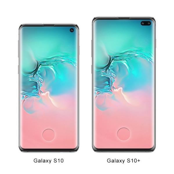 Galaxy S9+ S9 Galaxy S8+ S8 ガラスフィルム 全面保護 強化ガラス 9H硬度 耐衝撃 指紋防止 超撥水 SC-02J / SCV36 / SC-03J / SCV35 液晶保護フィルム|k-seiwa-shop|16