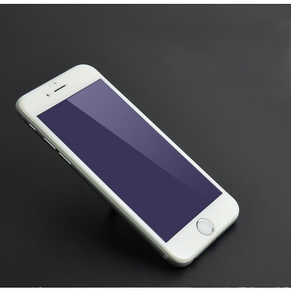 iPhone8 / 8 Plus 7 / 7 Plus / 6s Plus/6 Plus/6s/6/X 強化ガラスフィルム ブルーライトカット 9H硬度 日本旭硝子製素材 衝撃吸収 気泡レス 指紋防止 全面保護|k-seiwa-shop|17
