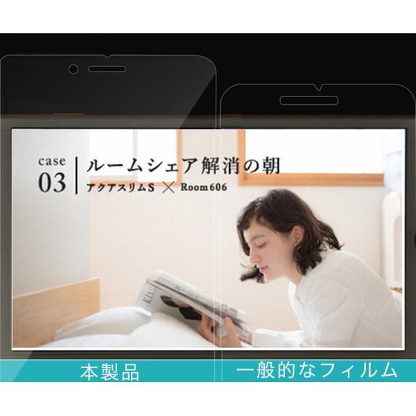 2枚/セット iPhoneXS Max XS XR X フィルム iPhone8Plus 8 7Plus 7 ブルーライトカット iPhone6sPlus 6Plus 6s 6 SE 5s 5 保護フィルム 耐衝撃 3D 極薄|k-seiwa-shop|06