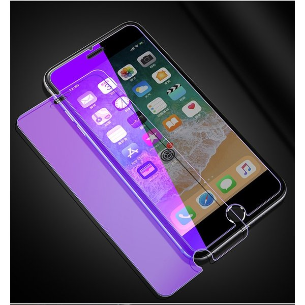 iPhone XR ガラスフィルム ブルーライトカット 3D iPhone XS Max X 6s 6 Plus iPhone8 Plus 7 Plus iPhoneSE 5s 5 フィルム 日本旭硝子素材 9H硬度|k-seiwa-shop|10