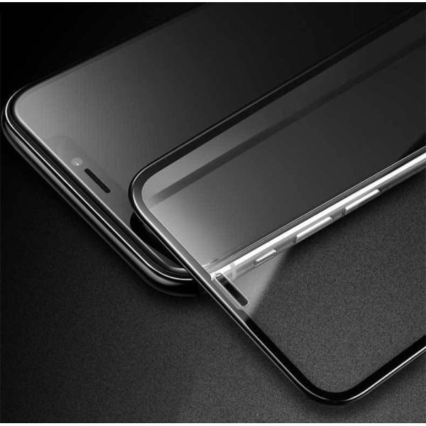 iPhone XR ガラスフィルム iPhone11 Pro Max iPhone11 iPhone XS Max フィルム 強化ガラス 日本旭硝子製素材 iPhoneX フィルム 硬度9H 衝撃吸収 ラウンドエッジ|k-seiwa-shop|12